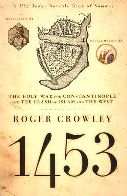 1453 By Crowley, Roger