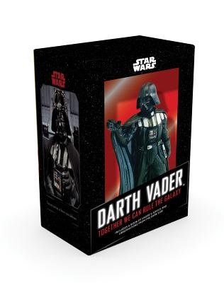 Darth Vader in a Box By Vader, Darth/ Vilmur, Pete
